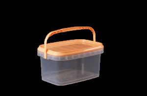 HERMETIK BOX 3l