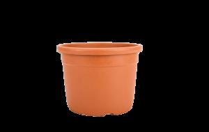 Tegla okrugla, terakota – 7.5L