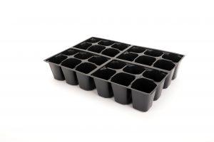 Plitica za povrće 6×4