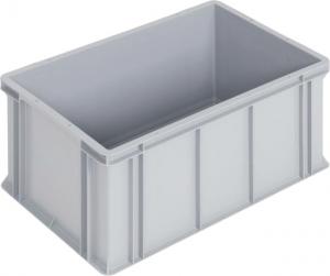 SGL-standardna kutija LL zatvorena 25.7l